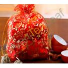 Цветущий художественный чай подарочный вариант, вакуум, 10 шт