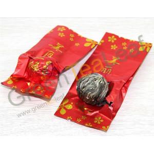 Цветущий художественный чай (чайный бутон), вакуумная упаковка, 1 шт