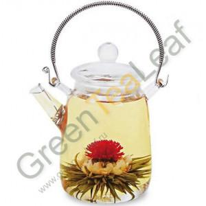 Цветущий художественный чай (чайный бутон), 1 шт.