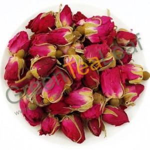 Цветочный чай Бутон Розы, источник красоты, 50г