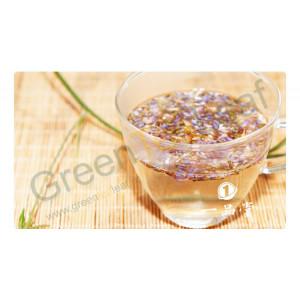 Цветочный чай из цветов лаванды, ароматный и омолаживающий, 30 грамм