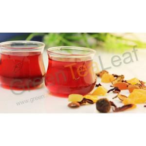 Фруктово-цветочный натуральный чай, 100г