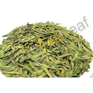Зеленый чай Си Ху ЛунЦзин (Колодец Дракона с острова Си Ху), сорт А, 50 грамм