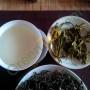 Зеленый чай УИ Ян Ши (YiJi YunSi), Юпинтанг, первый сорт, фабричная фасовка 100г