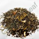 Зеленый чай с цветами жасмина, сорт А, развесной, 50 грамм