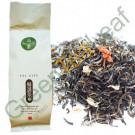 Зеленый чай с цветами жасмина, сорт А, фасованный в Китае, упаковка 100 грамм
