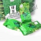 Зеленый чай, Китай (Чжэцзян), вакуумная упаковка, 1шт