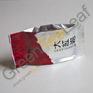 Улун Да Хун Пао (Большой Красный Халат), упаковка 10г