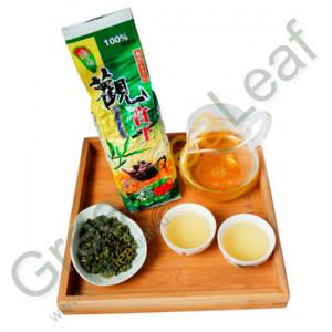 Улун Те Гуань Инь, фасовка Yi-Pin-Tang Industrial, вакуумная упаковка, 200г