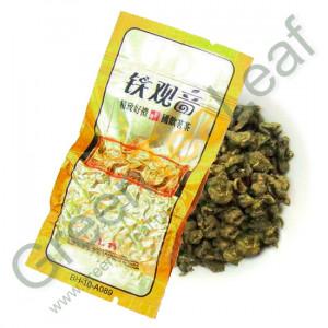 Улун Лан Гуи Рен (женьшеневый улун), упаковка 1 шт