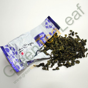 Улун Те Гуань Инь, Yunnan Yi-Pin-Tang Tea Industrial, вакуумная упаковка, 1 шт.