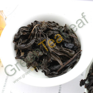 Улун Да Хун Пао (Большой Красный Халат), первый сорт, развесной, 50г