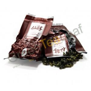 Улун Те Гуань Инь, в вакуумной упаковке, тайваньский, высший сорт, 1шт