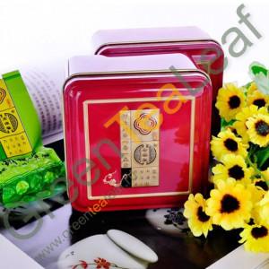 Улун Аньси Те Гуань Инь (Железная Богиня Милосердия), в подарочной коробке, red