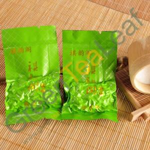 Улун Аньси Те Гуань Инь, в вакуумной упаковке, Фуцзянь, 1шт