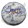 Шен пуэр Лунный свет красоты (Moon Light Beauty), ЮпинТанг, коллекционный, 2012 год, Мэнхай, Юньнань, 400г