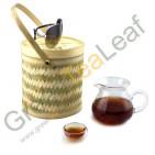 Чай пуэр — согреет и взбодрит