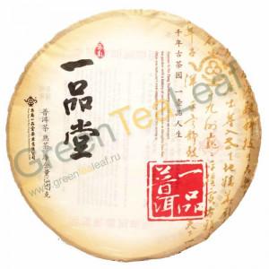 Шу Пуэр ЮпинПуэр, 2012 год, Мэнхай, Юньнань, 357г