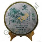 Шен пуэр Булан Инь Хао, ЮпинТанг, 2012 год, Мэнхай, Юньнань, 100г
