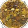 Шен пуэр мини с цветами жасмина, ЮпинТанг, 2012 год, 1шт.