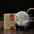 Шу Пуэр Даи 7572, 2012г, подарочная упаковка, Мэнхай, Юньнань, 150г
