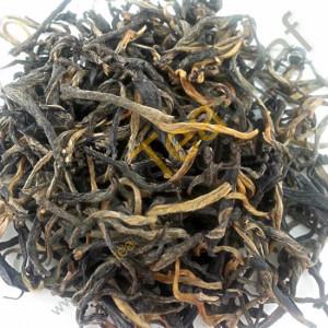 Черный чай Дянь Хун (Диан Хонг), сорт А, развесной 50г