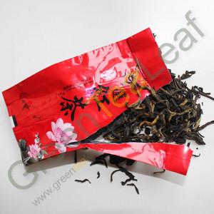 Черный чай Дянь Хун (Диан Хонг), сорт В, ЮпинТанг, 1шт