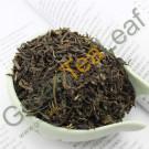 Черный чай с цветами жасмина развесной, 50г