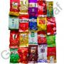 Набор классического китайского чая подарочный, 20 различных сортов