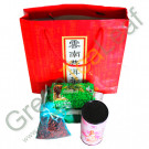 Набор чая в подарок для девушки