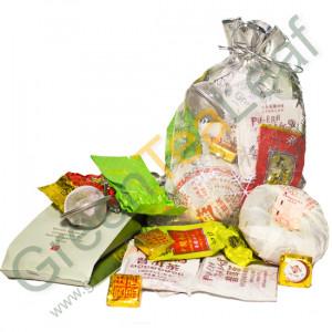 Набор чая подарочный Chinese Tea Gift для мужчин