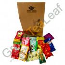 Набор классического китайского чая подарочный, 15 различных сортов
