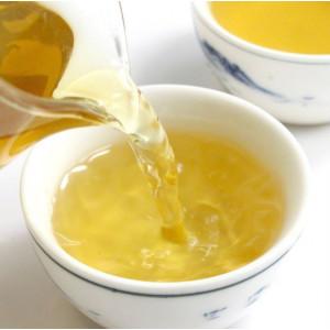 Улун Фен Ци Ху Молочный (регион Али Шань, Тайвань), фабричная, вакуумная упаковка, 100г