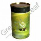 Китайская чайная банка для зеленого чая большая