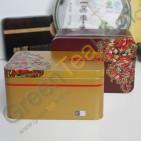 Купи развесного чая на 1000 рублей и получи настоящую китайскую чайную банку!