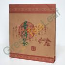 Бумажный пакет-конверт для упаковки чая