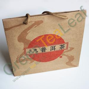 Бумажный пакет для китайского чая
