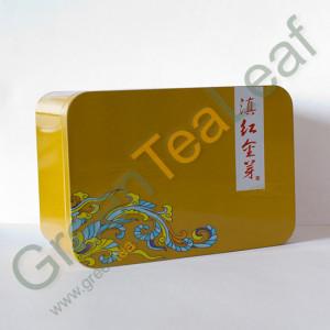 Китайская чайная банка для рассыпного чая