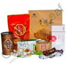 """Набор китайского чая подарочный """"Таинственный Китай"""""""