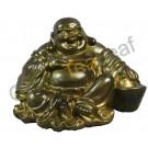 Статуэтка для чайной церемонии Будда, изменяет цвет