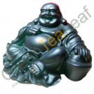 Статуэтка для чайной церемонии Будда, нефритовый