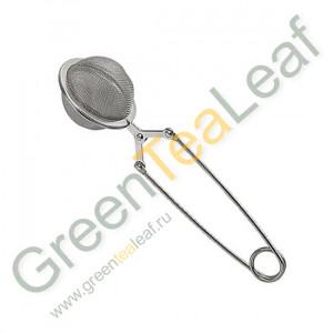 Ситичко для заваривания чая, металл