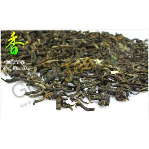 Белый чай Бай Хао Инь Чжень (Беловолосые Серебрянные иглы) и цветы жасмина, 100г - распродажа