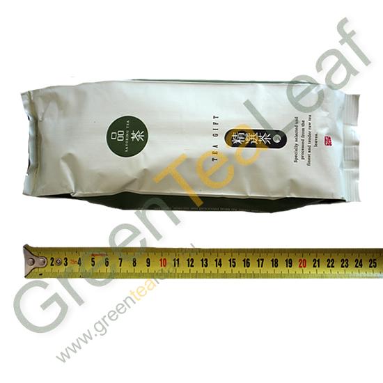 Фото упаковки молочного улуна в натуральную величину