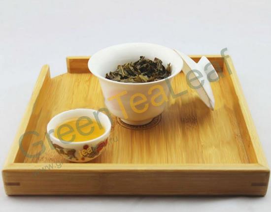 Шен пуэр победитель чайной выставки Expo