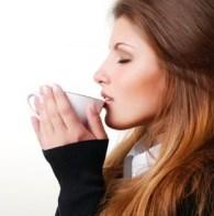 Пить китайский зеленый чай полезно